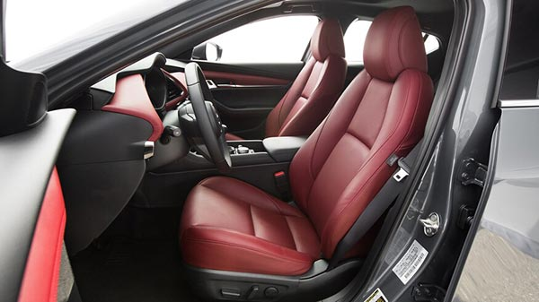 Thiết kế Mazda 3