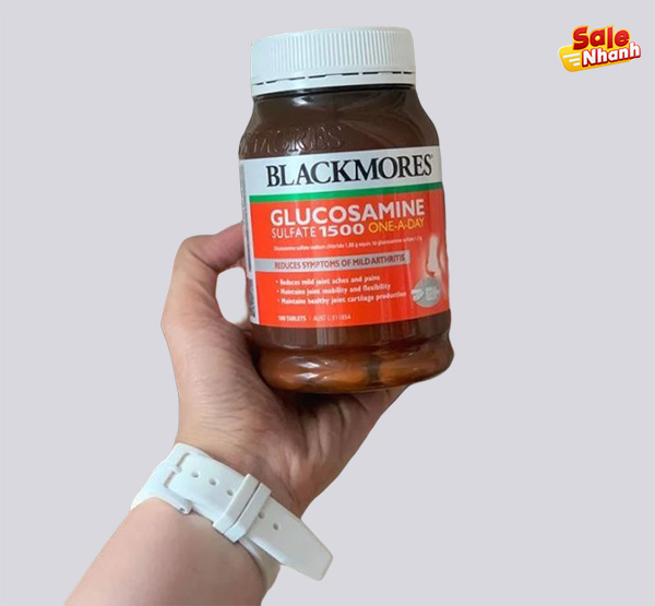 Thuốc Glucosamine