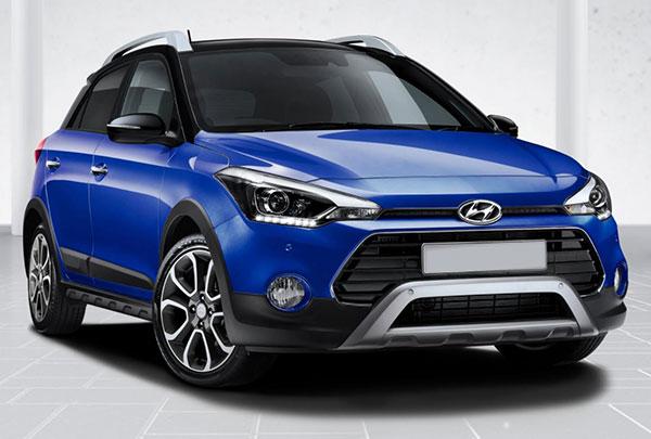 Tìm hiều Hyundai i20 2021
