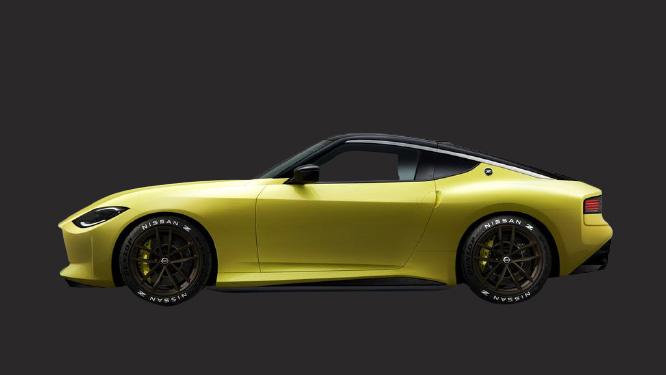 Tìm hiểu về Nissan z 2022