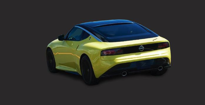 Tìm hiểu về Nissan Z