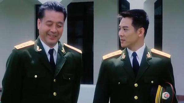 Vệ sĩ Trung Nam Hải