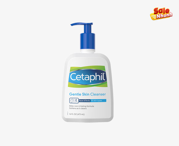 Cetaphil Gentle Skin Cleanser salenhanh