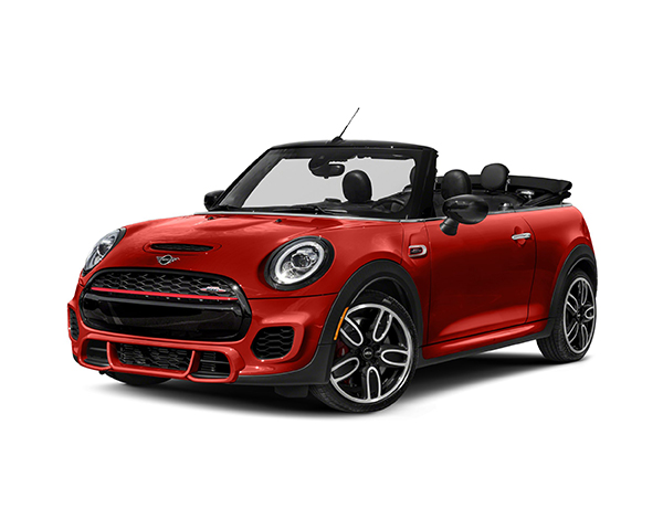 Mini Cooper Cabrio salenhanh