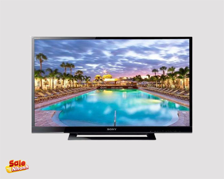 TV LED Sony Bravia 32 KLV 32R302C salenhanh