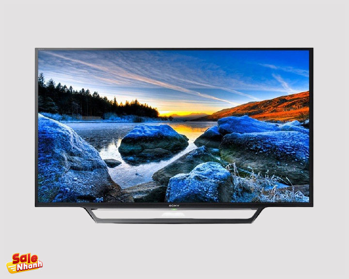 TV LED Sony Bravia  48 inch 48W650D salenhanh