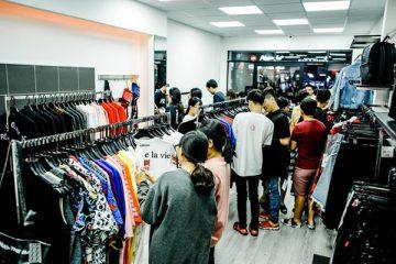 Top 9 shop quần áo đẹp cho tuổi teen tại TP HCM