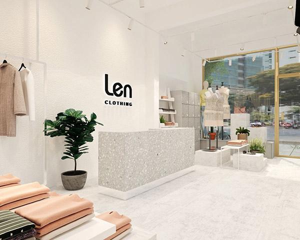 len-clothing