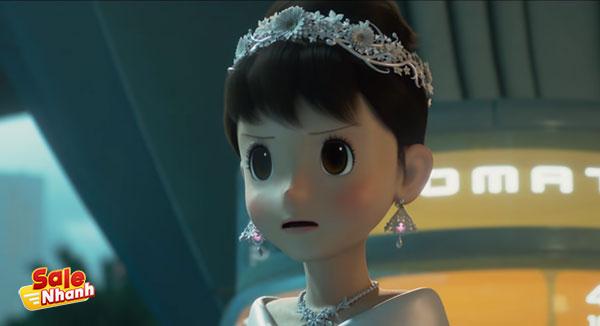 Stand By Me Doraemon 2 salenhanh phim