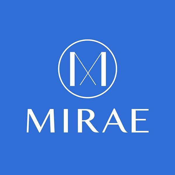 Thương hiệu Mirae