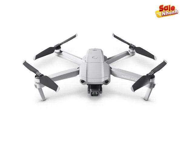 [Review] Đánh giá Flycam DJI Mavic Air 2 Drone 1