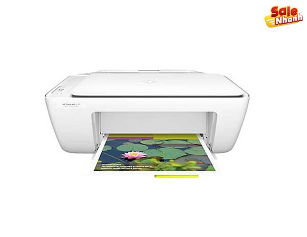Máy in giá rẻ HP DeskJet 2132