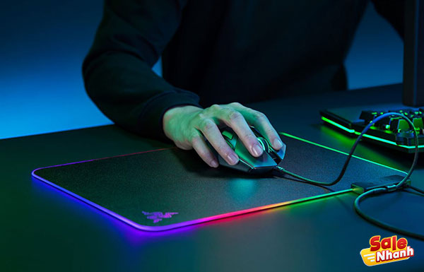 MousePad Razer Firefly-V2-salenhanh