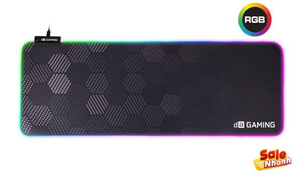 Bàn di chuột  D4 Hexa RGB