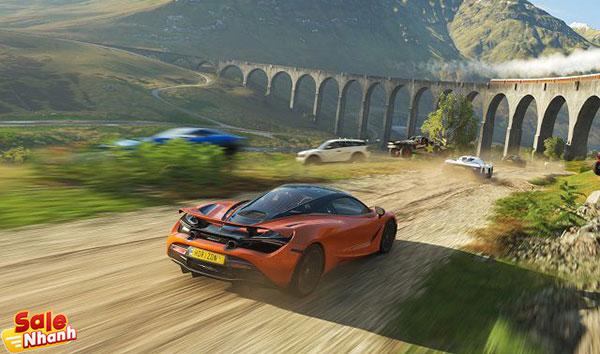 Game Forza Horizon 4