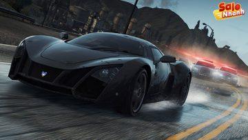 Top game đua xe hay nhất cho PC và Console