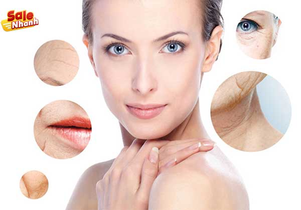 Kem dưỡng ẩm da mặt