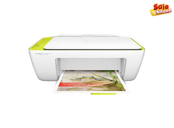 Máy in HP DeskJet Ink Advantage 2135