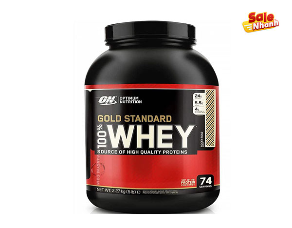 optimum nutrition gold standard 100 salenhanh