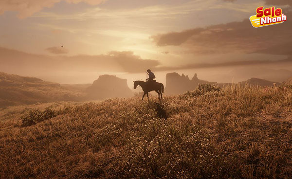 Review red dead Redemption 2
