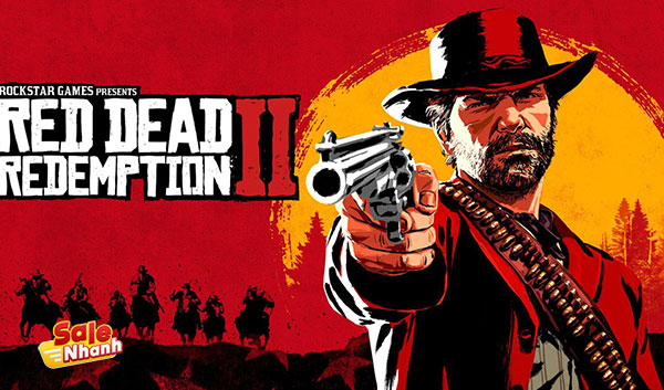 Review trò chơi Red Dead Redemption 2