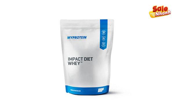 san pham MyProtein Impact Diet Whey