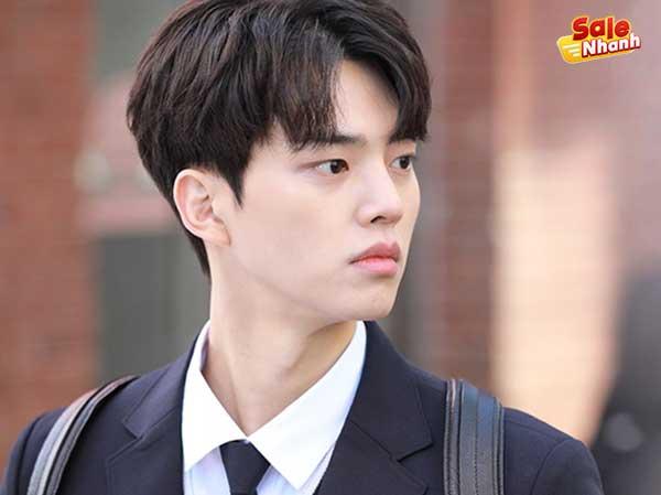 Song Kang phim Salenhanh