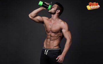 Top 9 thức uống dinh dưỡng Whey Protein tốt nhất