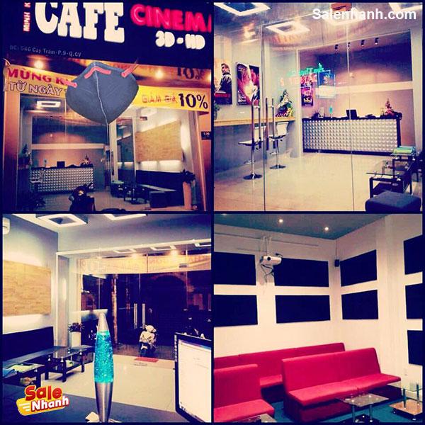 Cafe Minh Khoa