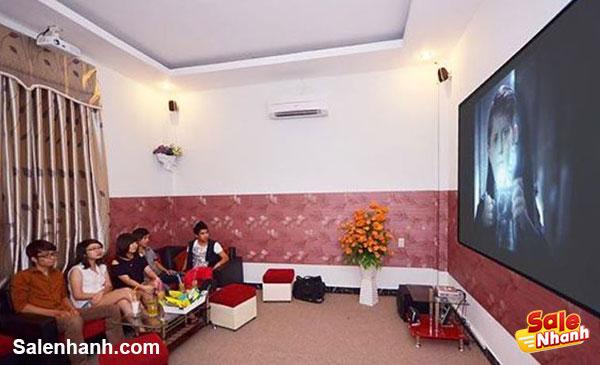 Cafe phim HD Cinema