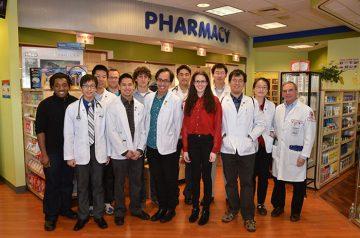 Diễm Châu USA Pharmacy: Quá trình hình thành và phát triển