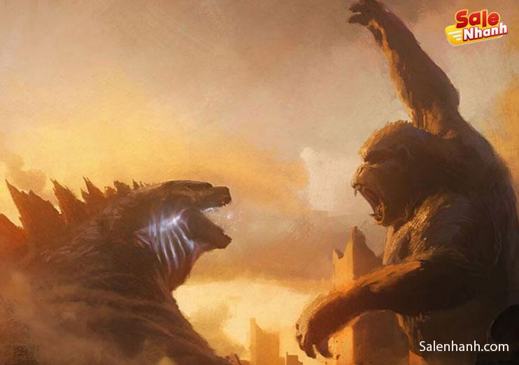 kong-vs-Godzilla