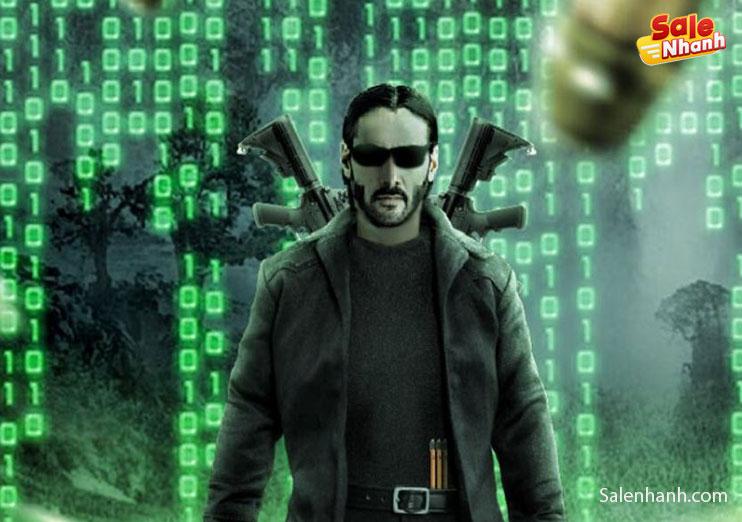 phim matrix-4