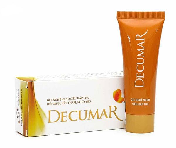 Gel Decumar