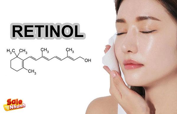 Retinoids là gì