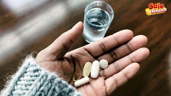 Điều trị mụn trứng cá
