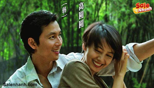 Phim cơn mưa tình yêu