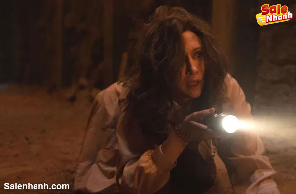 Review the conjuring 3