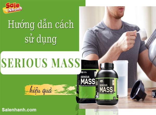 Đánh giá Serious Mass