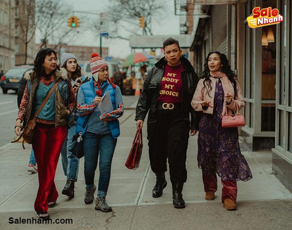 Đánh giá phim Ali ở quận Queen