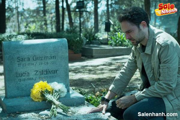 Review phim who killed sara
