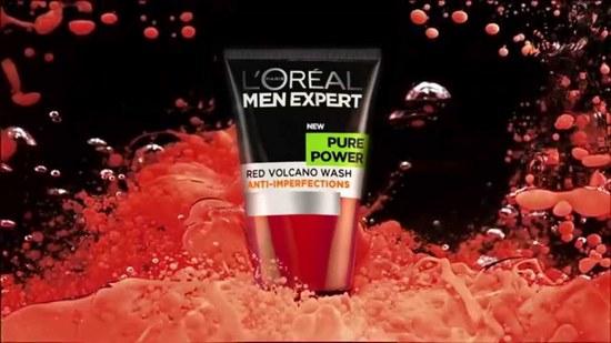 Ioreal-paris-men-expert-pure-power-volcano-face-wash
