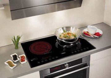 Top 5 điều cần lưu ý khi mua bếp từ hồng ngoại