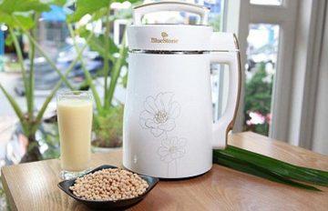 Top 5 thương hiệu máy làm sữa đậu nành tốt nhất