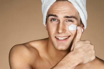 Top 5 loại sữa rửa mặt cho nam giới tốt nhất hiện nay