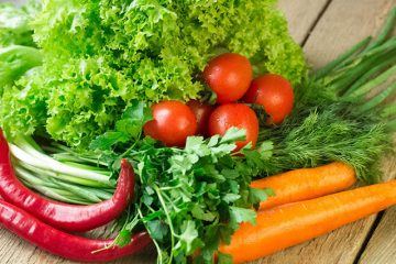 Top 9 thực phẩm giúp thanh lọc và giải độc cho gan tốt nhất