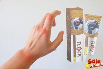 [Review] Đánh giá viên uống xương khớp Flexa-TH
