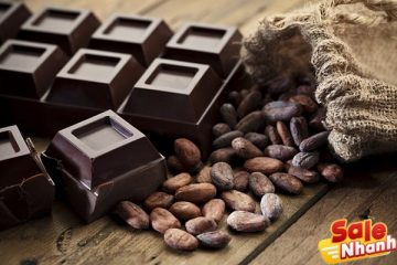 Top 10 thương hiệu socola nổi tiếng trên thế giới