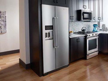 Top 5 tủ lạnh tốt nhất mà bạn không nên bỏ qua