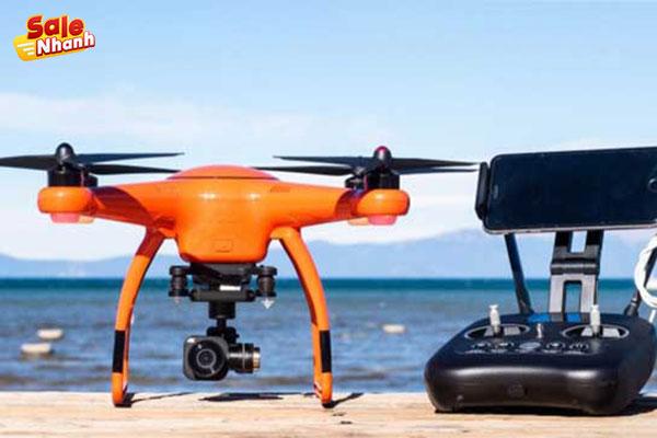 Flycam X-star